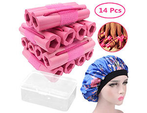 Top 10 Best hot rollers for thin hair