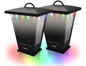 Top 10 best led bluetooth speaker Reviews