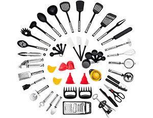 Top 10 best stainless steel utensils