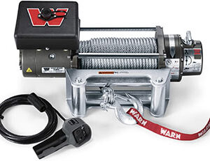 Top 10 best truck winches Reviews